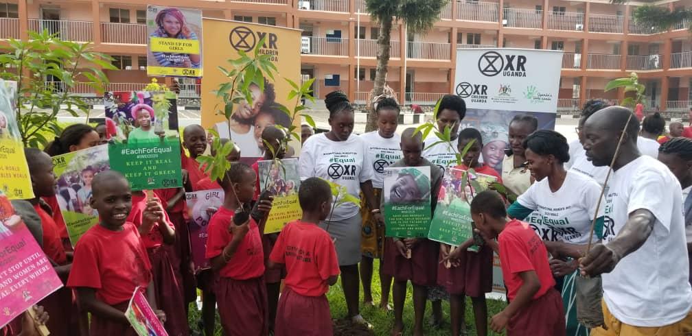 XR Children Uganda