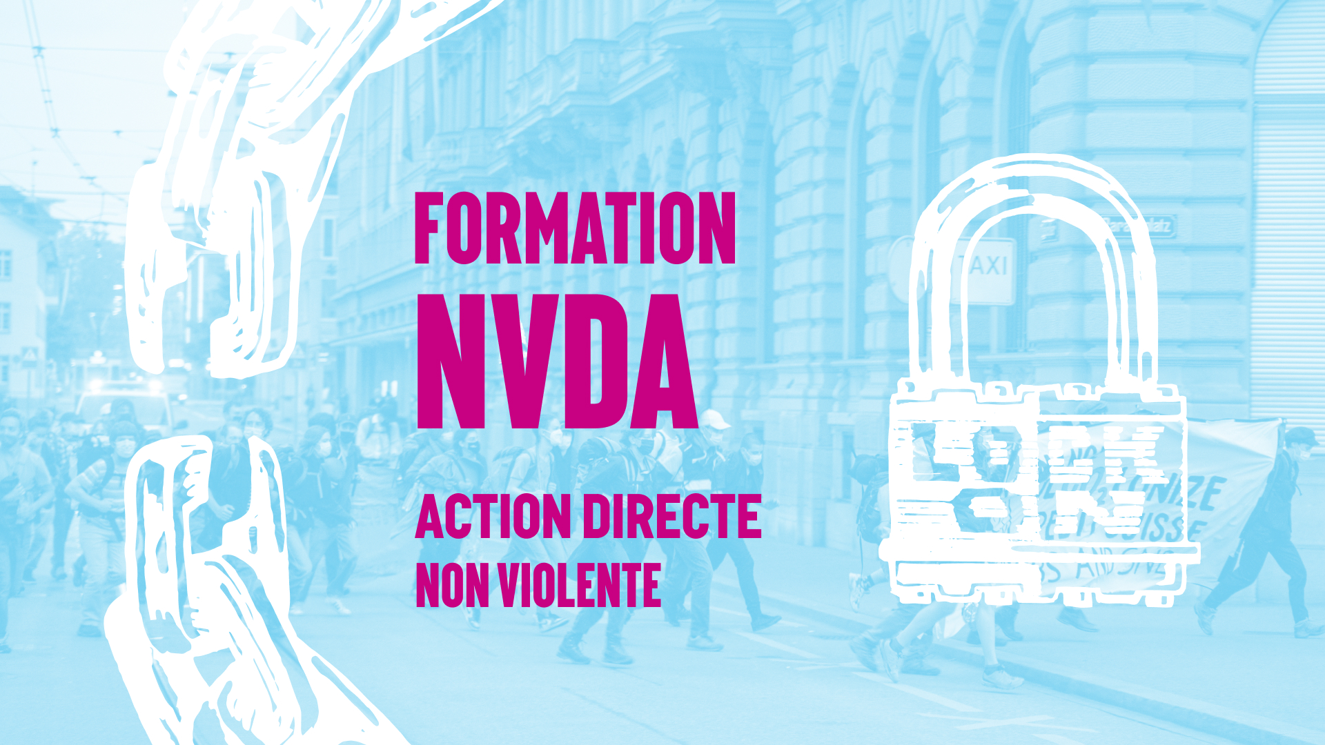 Formation NVDA